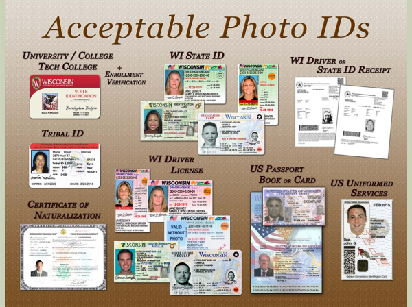 2016voterID required
